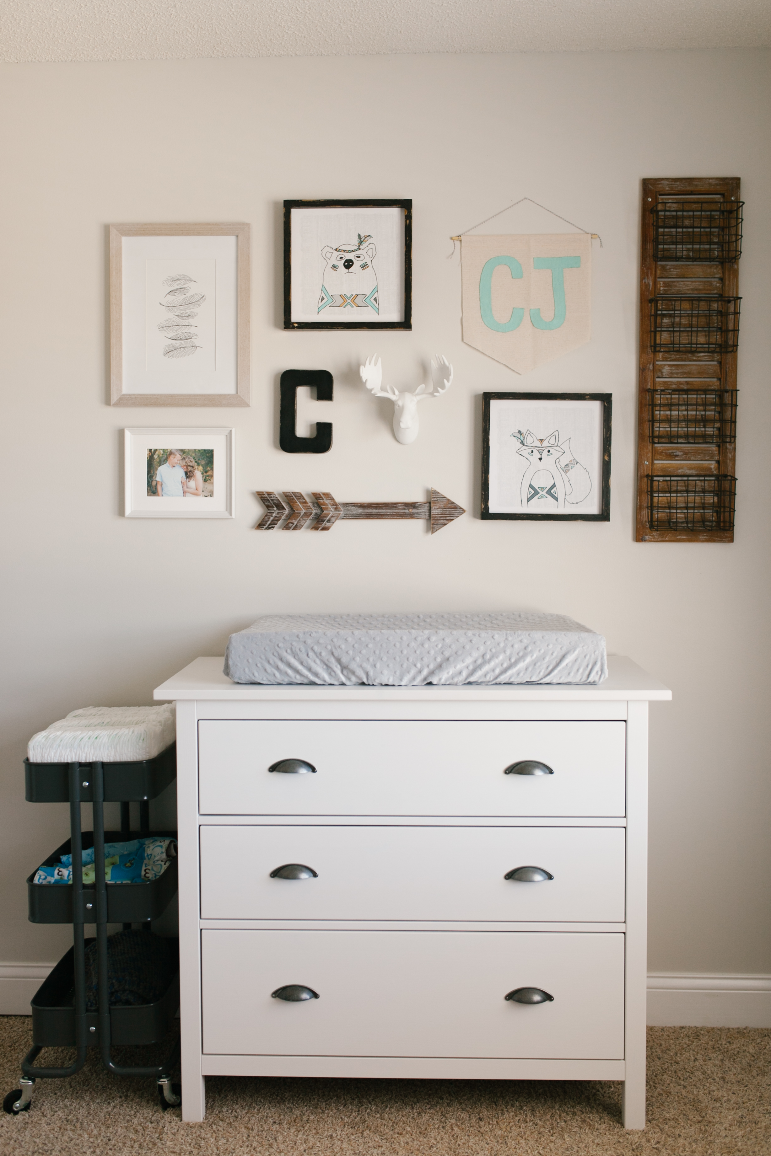 Our Little Baby Boy S Neutral Room: Six Tips To Create A Beautiful And Fun Nursery Gallery